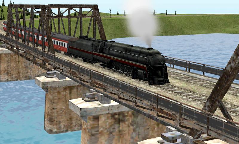 Train Sim Pro Screenshot 13