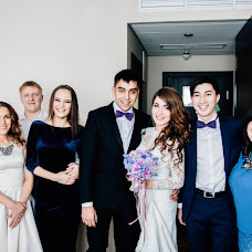 Wedding photographer Denis Zykov (DenisZykov). Photo of 21.03.2016