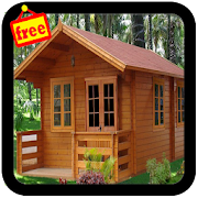 Design Of Wooden House
