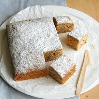 Port Cake.