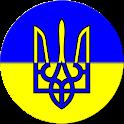 Anthem of Ukraine icon