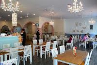 吉兒義式花園餐廳