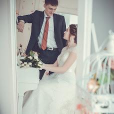 Wedding photographer Tima Shevcova (TimaShevcova). Photo of 01.08.2016