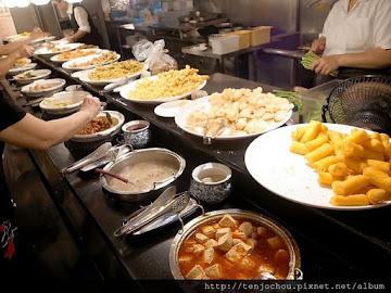 春天素食餐廳(大安店)