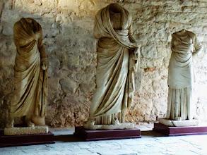 Photo: Apollonia - Roman art