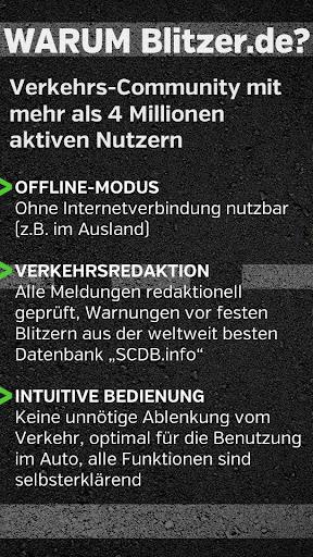 Blitzer screenshot 5