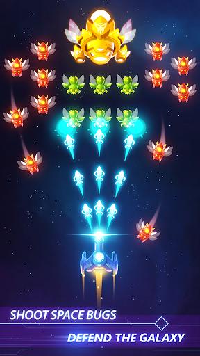 Monster Strike: Revenge of Space Defenders 0.5.4 screenshots 3