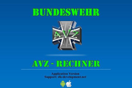 download avz rechner bundeswehr for pc. Black Bedroom Furniture Sets. Home Design Ideas