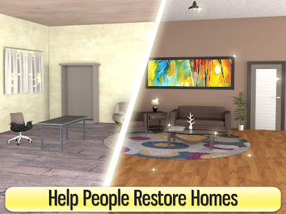 Home Design Dreams Design My Dream House Games 1 2 9 MOD APK