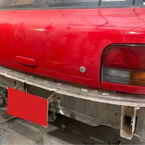 インプレッサ スポーツワゴン GF8 のカスタム事例画像 jzsr3240さんの2020年05月19日17:04の投稿