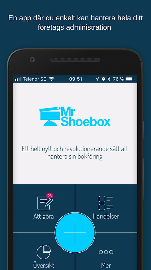 Mr Shoebox- screenshot