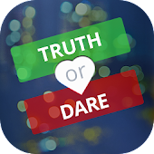 Truth or Dare - App for Adult Couple or Friends ❤️