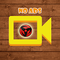 Screen Recorder - Free (No Ads) icon