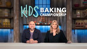 Kids Baking Championship thumbnail