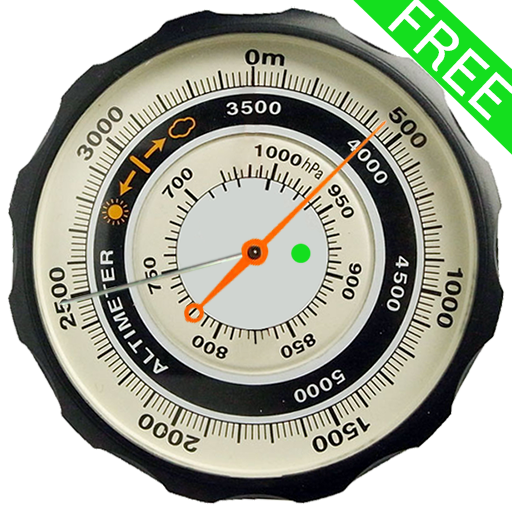 Altimeter free file APK for Gaming PC/PS3/PS4 Smart TV