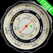 Altimeter free APK icon