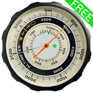 Altimeter free APK Download for Android