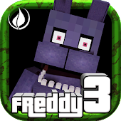 Freddy 3-Horror Survival Hunt