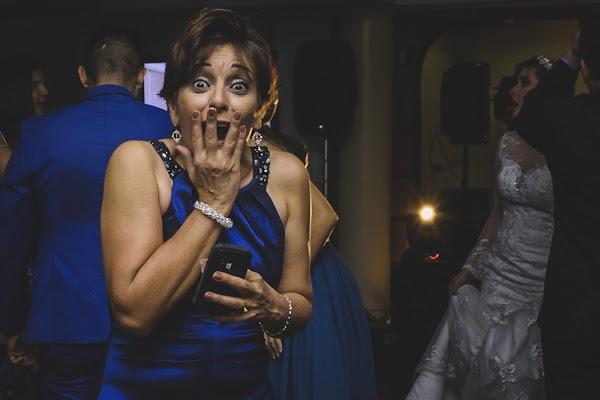 Fotógrafo de bodas Alex Peinado (peinadoalex). Foto del 13.06.2016