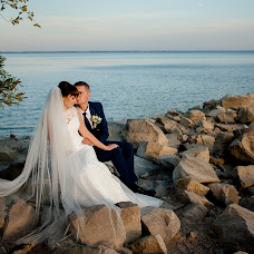 Wedding photographer Ekaterina Soloveva (ketrin). Photo of 11.04.2016