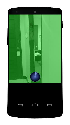 Prank Camera Ghost Detector