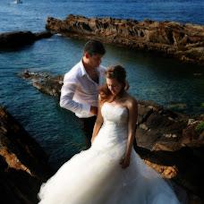 Wedding photographer Alberto Andrino (andrino). Photo of 03.04.2015
