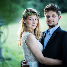 Wedding photographer Szymon Błaszczyk (fotosz). Photo of 05.01.2017