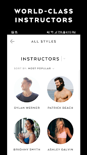 Alo Moves – Yoga Classes App Download For Android and iPhone 2