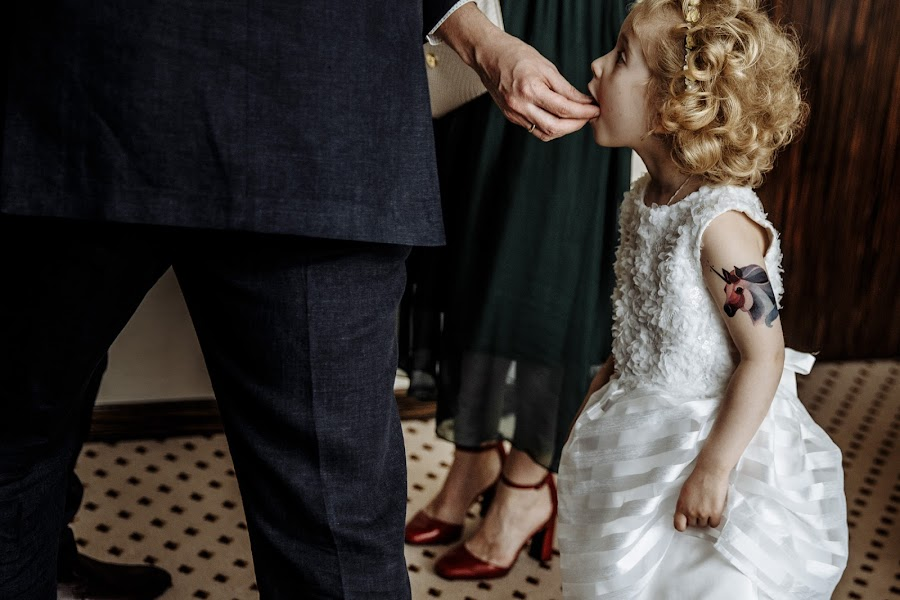 Wedding photographer Slava Pavlov (slavapavlov). Photo of 11.08.2017