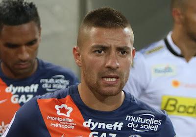 Officiel : Anthony Mounier retrouve un club