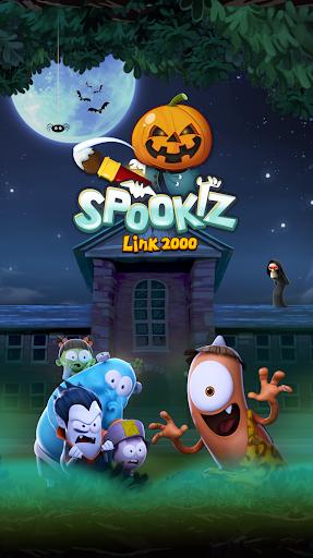 Funny Link Puzzle – Spookiz  2000 1.9954 screenshots 1
