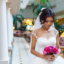 Wedding photographer Andrey Zayac (Andrei037). Photo of 07.07.2017