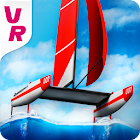 Virtual Regatta Inshore icon