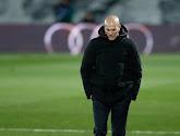 Naast Hazard nog een pak meer blessurezorgen bij Real: Zidane begrijpt het niet meer