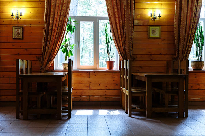 Фото №10 зала Малый зал