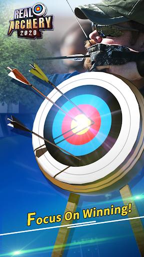 Real Archery 2020 1.3 screenshots 1