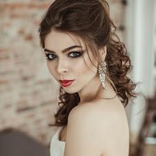 Wedding photographer Nata Smirnova (natasmirnova). Photo of 19.03.2016