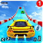 Extreme City Car Stunts: Drift Racer