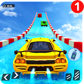 Extreme City Car Stunts: Drift Racer (Unreleased) Android APK Download Free By Lemon Tart