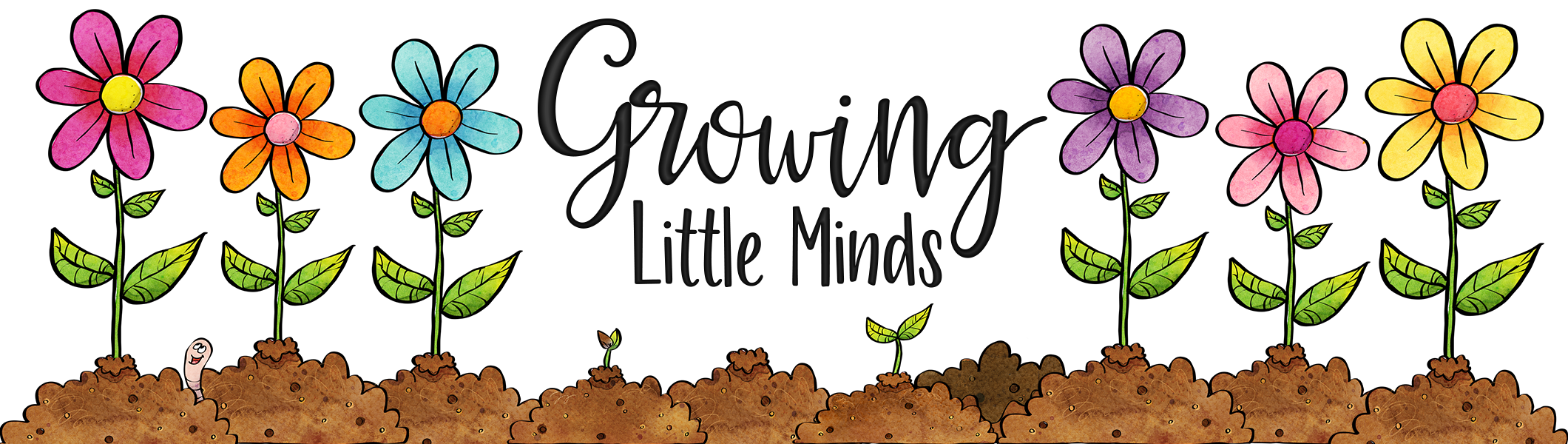 Growing Little Minds