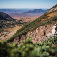 Wedding photographer Timofey Timofeenko (Turned0). Photo of 25.12.2017