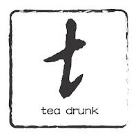 Tea Drunk logo