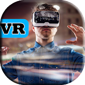 360° movies for VR