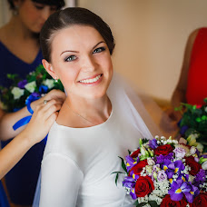 Wedding photographer Aleksey Efimov (alekseyefimov). Photo of 05.09.2015