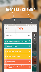 Accomplish: To-Do list reborn v1.2.0.1 (Premium)