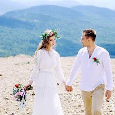 Φωτογράφος γάμων Anna Alekseenko (alekseenko). Φωτογραφία: 02.08.2015