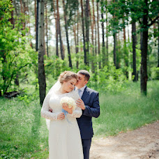 Wedding photographer Elena Proskuryakova (ElenaNikitina). Photo of 30.06.2018