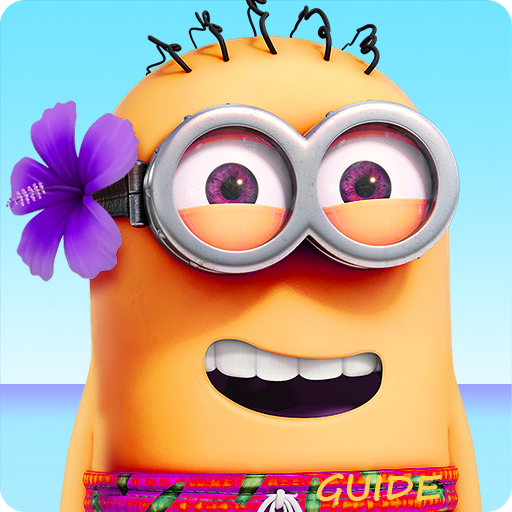 Guide for Minions Paradise