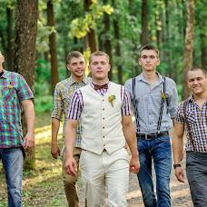 Wedding photographer Aleksandr Besedin (sashaBES). Photo of 21.08.2013