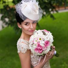 Wedding photographer Dmitriy Odincov (odintsov). Photo of 13.07.2016